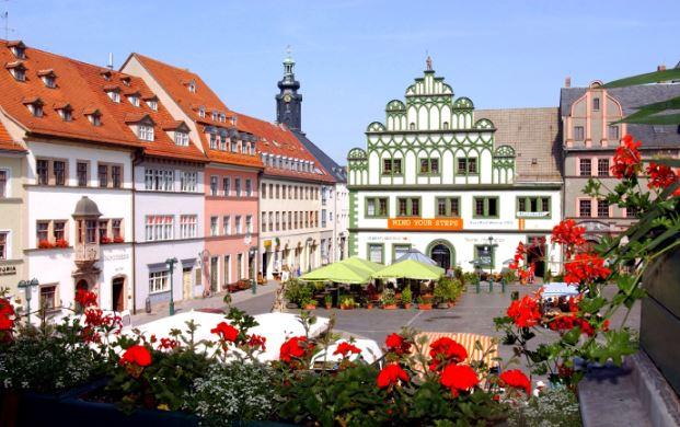 Almanya Dil Okulu ve Vize Süreci